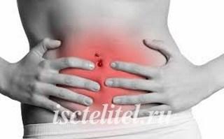 Правильное лечение желудка