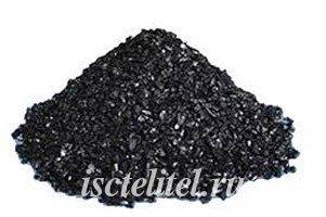 Натуральный уголь