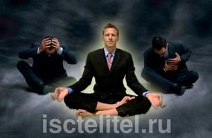 Лучшие лекарства против стресса
