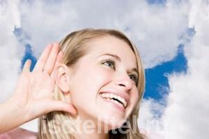 Слуховой аппарат при тугоухости