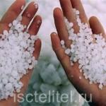 Отложение солей в позвоночнике