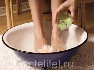Лечение тромбофлебита в домашних условиях