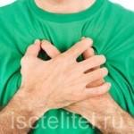 Почему очень часто бьется сердце
