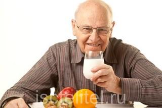 Питание при инфаркте миокарда