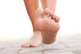 Народное лечение артроза стопы