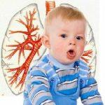 Ребенок часто болеет бронхитом