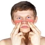 Осложнения при хроническом гайморите