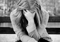 Признаки и симптомы депрессии