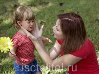 Симптомы депрессии у ребенка