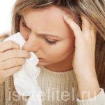 Постоянное кровотечение из носа и его причины