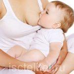 Трещины сосков кормящей мамы