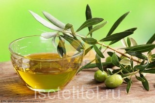 Оливковое масло от камней в желчном пузыре