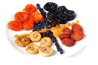 Правила питания при запорах