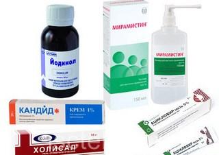 Как и чем лечить стоматит