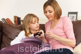 Как давать настойку прополиса детям