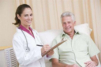 Консультация врача обязательна