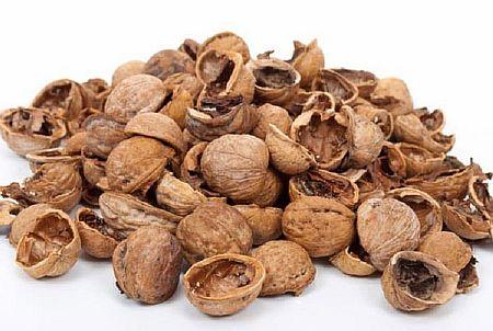 Как лечить полипы в кишечнике грецкими орехами 91