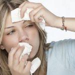 Лечение острого и хронического ринита народными средствами
