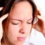 Шум в ушах — лечение народными средствами