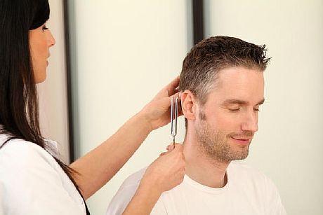 Медикаментозные методы лечения шума в ушах