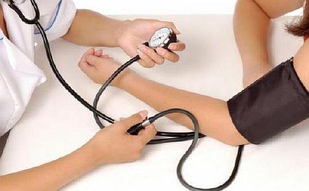 Лечение высокого давления народными средствами