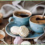Кофе — топ преимуществ для здоровья