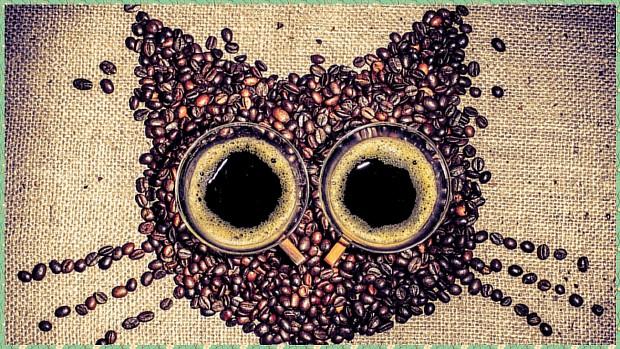 Кофе полезно пить