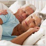 Лечение бессонницы у пожилого человека