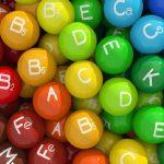 Маленькая азбука витаминов