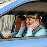 Боремся со стрессом во время вождения
