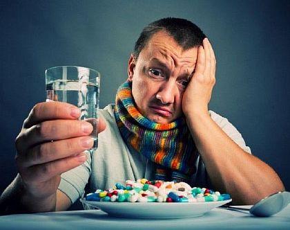 Лечение противовирусными средствами
